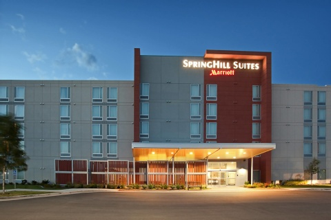 Springhill Suites Slc Airport