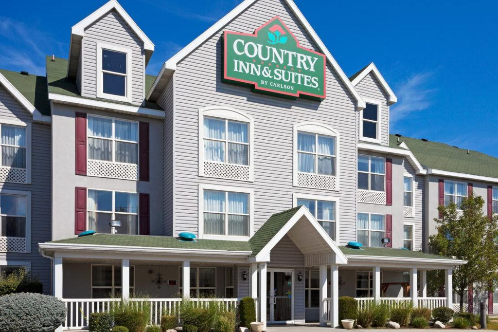 Country Inn & Suites By Radisson, West Valley City